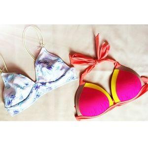 Victoria's Secret S Bikini Top